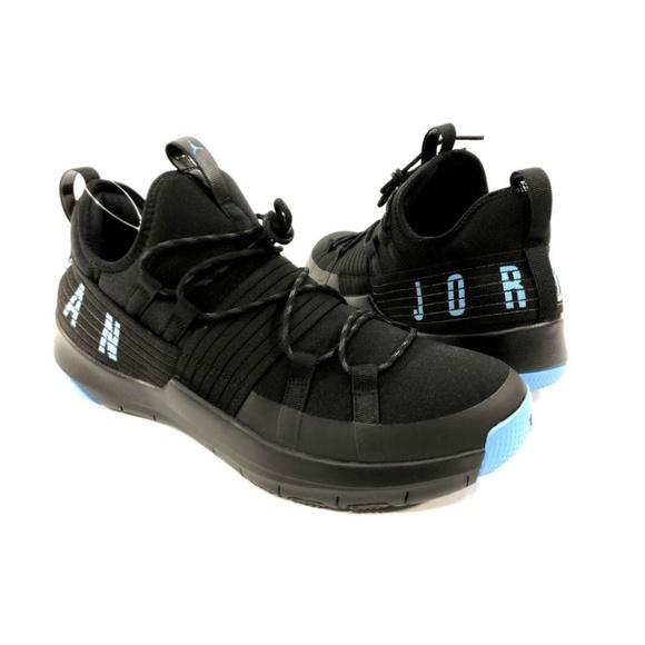 301dd8d2b254f6 ... Nike Jordan Trainer Pro Training Shoe AA1344-007 ...